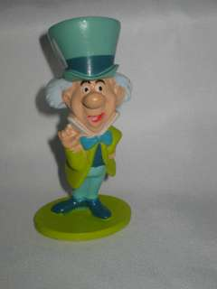 Disney Princess Alice in Wonderland Mad Hatter Figure