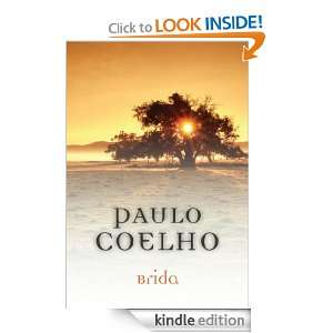 Brida (Spanish Edition) Paulo Coelho  Kindle Store