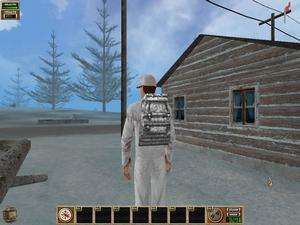Ultimate Deer Hunt PC CD wild animal gun hunting sports shooter game
