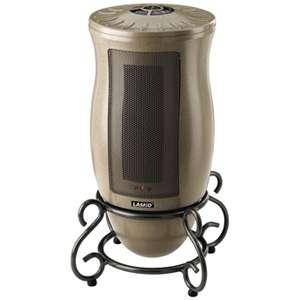 6410 Ceramic Heater w/ Thermostat Lasko Products 046013762252