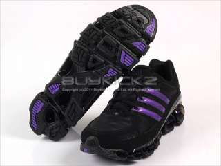 Adidas Ambition PB 3 M Black/Purple Running Mens 2011 U42921