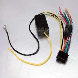 PIONEER WIRE HARNESS DEHP7800MP DEH P7800MP pi16 5