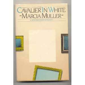 White (Curley Large Print Books) (9780792706342): Marcia Muller: Books