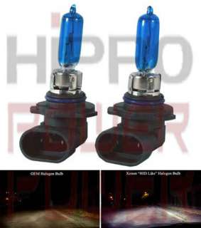 9005 HB3 100W 5900K XENON HID LIGHT BULB   HIGH BEAM
