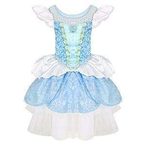 NWT Disney Princess Cinderella Ballerina Costume Dress