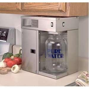 Compact Home Water Distiller Machine: Kitchen & Dining