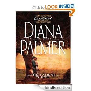 The Patient Nurse: Diana Palmer:  Kindle Store