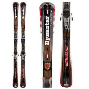 Dynastar Outland 75 XT Skis + NX 11 Fluid Bindings 2012