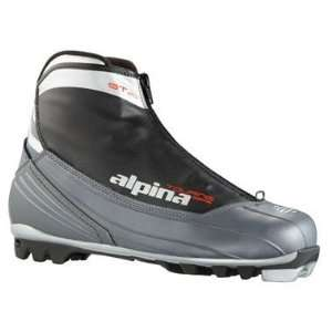 St 20 Cross Country Xc Ski Boots
