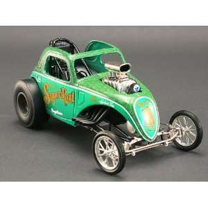 Super Rat Altered Fiat Dragster: Toys & Games