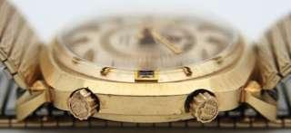 Accutron Astronaut Mark II   Vintage Gold Filled Watch   Runs, Crown