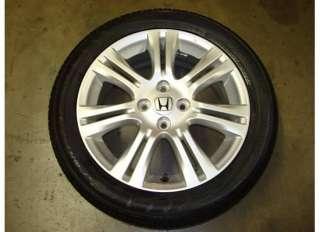 16 Honda FIT Sport Wheel RIM Tire 2010 11 OEM 10 Civic