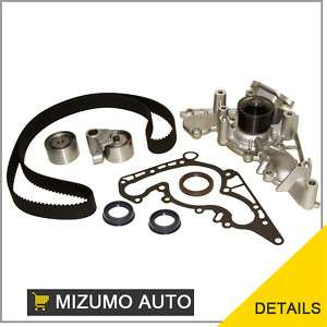 98 07 Lexus Toyota 4.7 Timing Belt Water Pump Kit 2UZFE