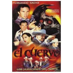 El Cuervo FERNANDO SAENZ Movies & TV