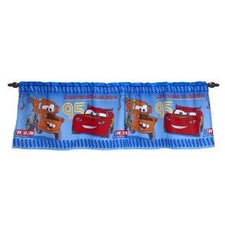 Disney Pixar Cars Mater Curtain Panel: Explore similar