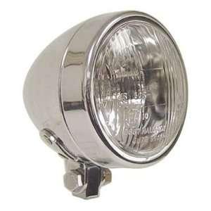 Headlight Assembly For Custom Use For Harley Davidson Automotive