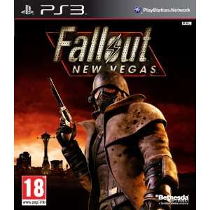 Fallout new vegas (PS3) (UK): Video Games