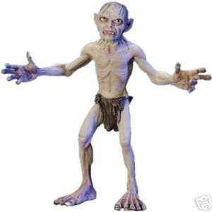 The Lord of the Rings Action Figures Return of the King Gollum
