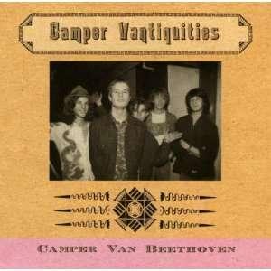 Camper Vantiquities: Camper Van Beethoven: Music