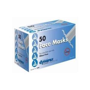 Surgical Tie On Face Mask