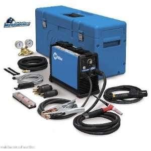 Miller 907135017 Maxstar 150 Stl W/X Case, Rmt Ctrl, Accy