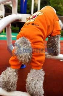 Dog Clothes animal Warm Coat Apparel Pet Supplies