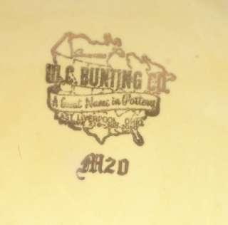 Utah State University Stein W C Bunting Gold Seal
