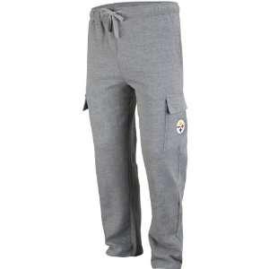 NFL Pittsburgh Steelers Cargo Sweatpants