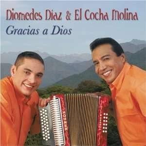 Gracia a Dios: Diomedes Diaz, El Cocha Molina: Music