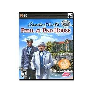 New Dreamcatcher Interactive Agatha Christie Peril At End