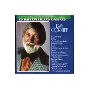 Ray Conniff 15 Autenticos Exitos 100 Anos de Musica Ray