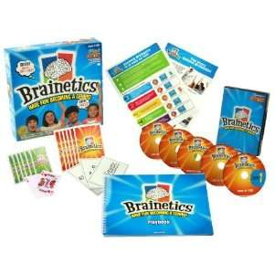 Brainetics   Breakthrough Math and Memory System