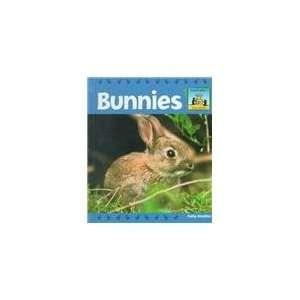 Bunnies (SandCastle: Baby Animals) (9781577651840): Kelly