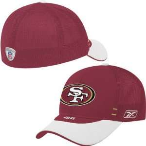 Men`s San Francisco 49ers Draft Day Cap