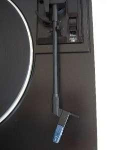 Vintage Kenwood Belt Drive Turntable KD 35R