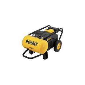 D55684   DEWALT D55684 6.5 HP Wheeled Portable Gas Compressor   4287