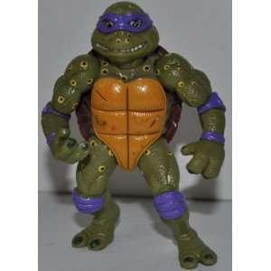 Teenage Mutant Ninja Turtles Collectible Figure   Out of Package (OOP