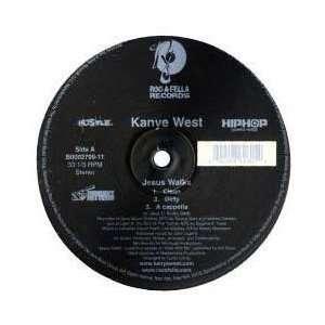 Jesus Walks [Vinyl] Kanye West Music