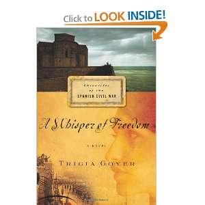 Civil War Series, Book 3) (9780802467690) Tricia N. Goyer Books