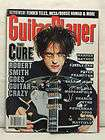 GUITAR PLAYER MAGAZINE THE CURE ROBERT SMITH STEELY DAN