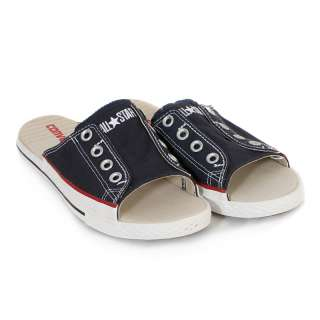 CONVERSE WOMENS ALL STAR CUT AWAY CANVAS SANDAL UK 3   8