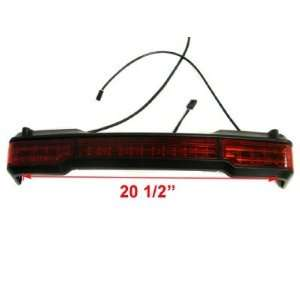 LED Tail Light Kit for Harley Davidson Touring Trunk King