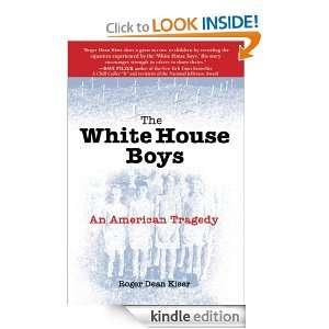 Boys: An American Tragedy: Roger Dean Kiser:  Kindle Store