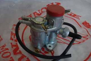 GENUINE HONDA C50 C65 C70 CARBURETOR KEIHIN ASSY JAPAN