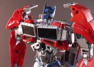 Transformers Custom RID Optimus Prime