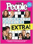 : People Puzzler Celebrity Extra, Author: by People Magazine Editors