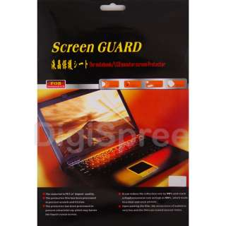 14.1 Screen Protector For IBM DELL HP TOSHIBA Laptop
