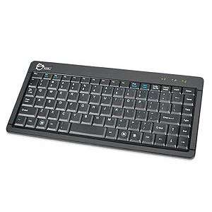 Siig Inc Ultra Thin Mini Keyboard W/ Ultra Comfort Laptop