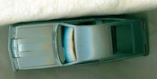 116. Promotional Car 1978 Monza Lt Blue Med Green