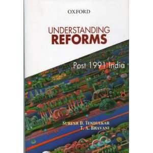 Post 1991 India (9780195687118): Suresh D. Tendulkar, Bhavani: Books